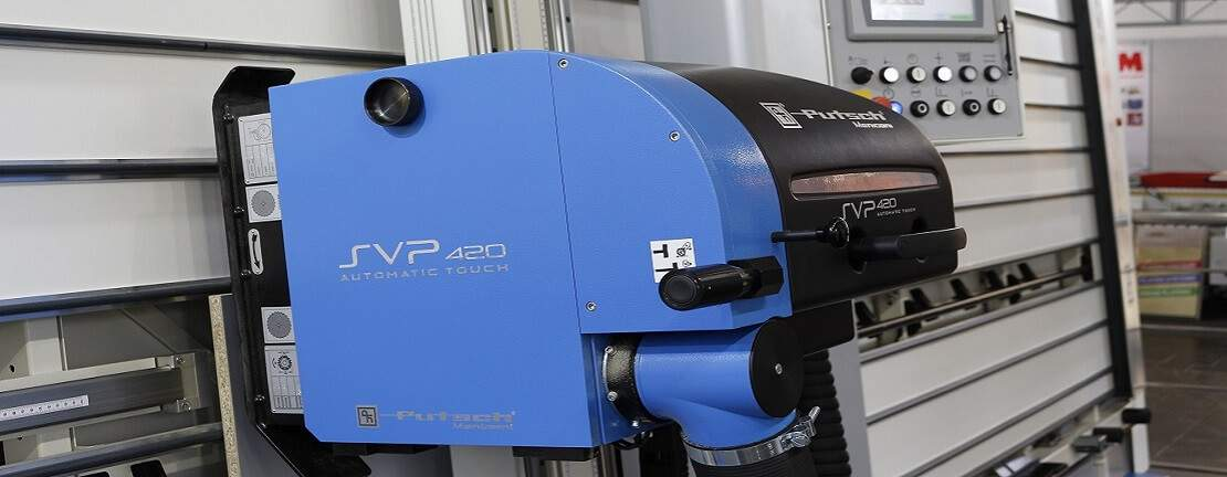 SVP 420 Saw Head